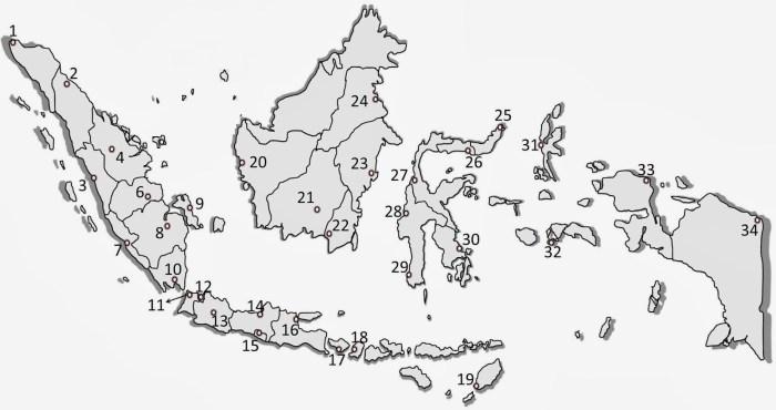 peta buta indonesia