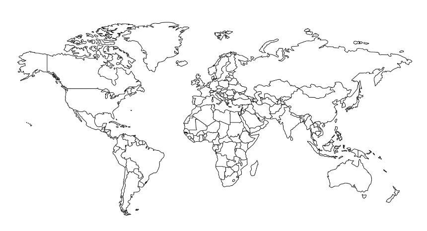 22/09/2018· gambar peta indonesia berwarna merah putih. Peta Dunia Hd Lengkap Dengan Nama Negara Dan Benua Ukuran Besar The Book