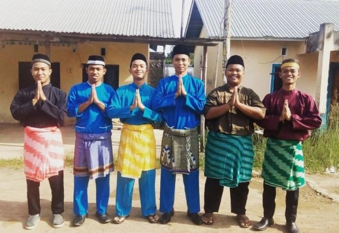 suku di Malaysia