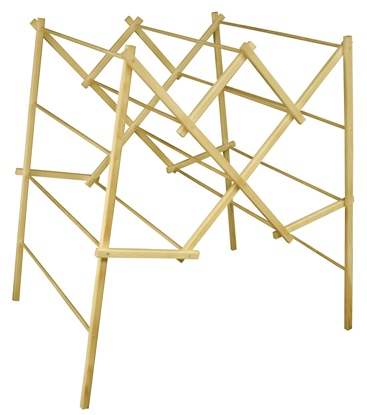 Pdf Plans Wooden Drying Rack Download How To Paint Rocking
