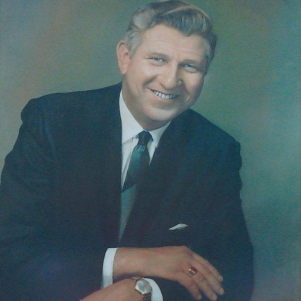 Alvin B. Veirs
