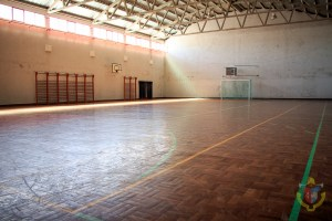 PAV-Matias @ BV Mangualde - Pavilhão | Mangualde | Portugal