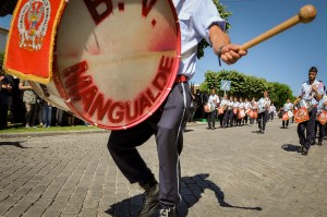 Desfile Fanfarras - BV Mangualde @ Mangualde | Mangualde | Portugal