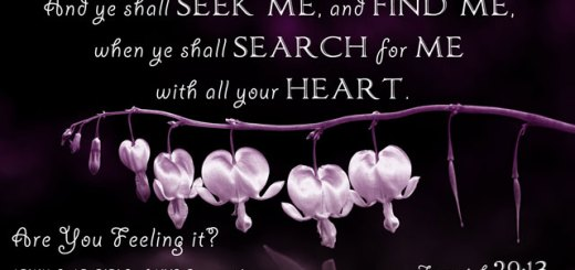 "Jeremiah 29:13, ""And ye shall seek me, and find me, when ye shall search for me with all your heart."" ABWM & AB GIRLS of NYS Convention April 27-29, 2018"