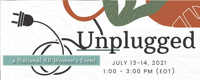 Unplugged, a National Event