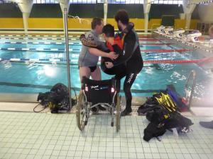 Behinderten TL Kurs IBK 2017 07