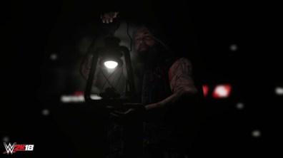 WWE2K18 04 Bray Wyatt