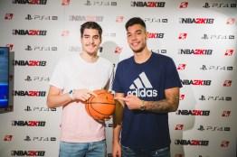 NBA2K18 04