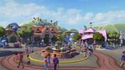 Disneyland Adventures Park