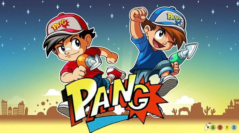 Pang: La invasión de las burbujas