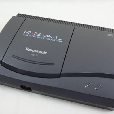 3DO Panasonic