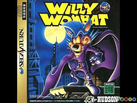 Willy Wombat