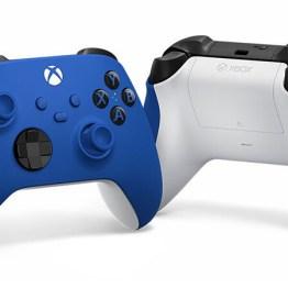 Mando Xbox Series