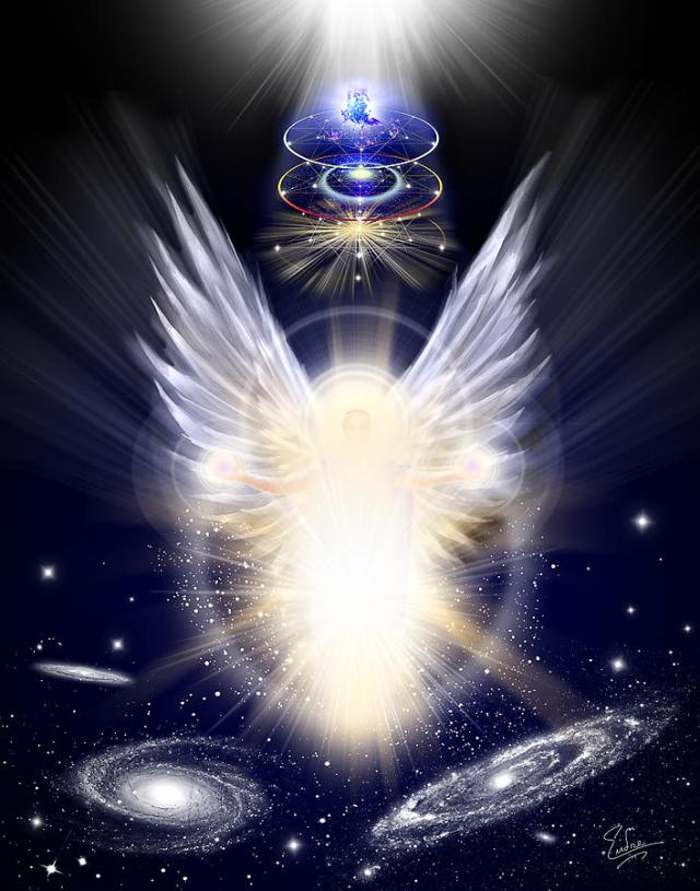 cosmic-angel
