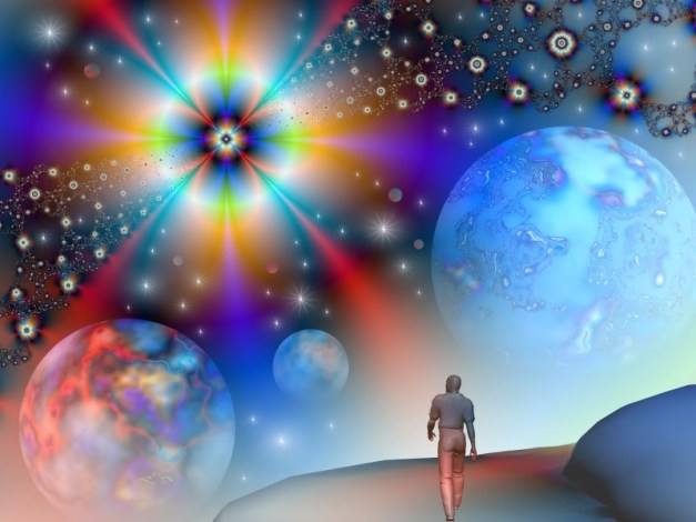 planet energies