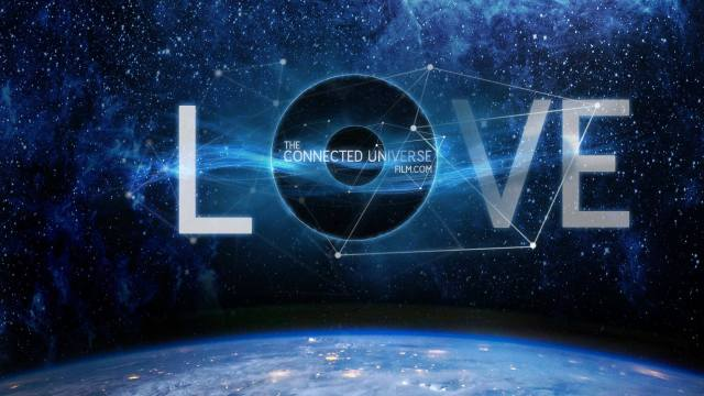 LOVE The Connected Universe