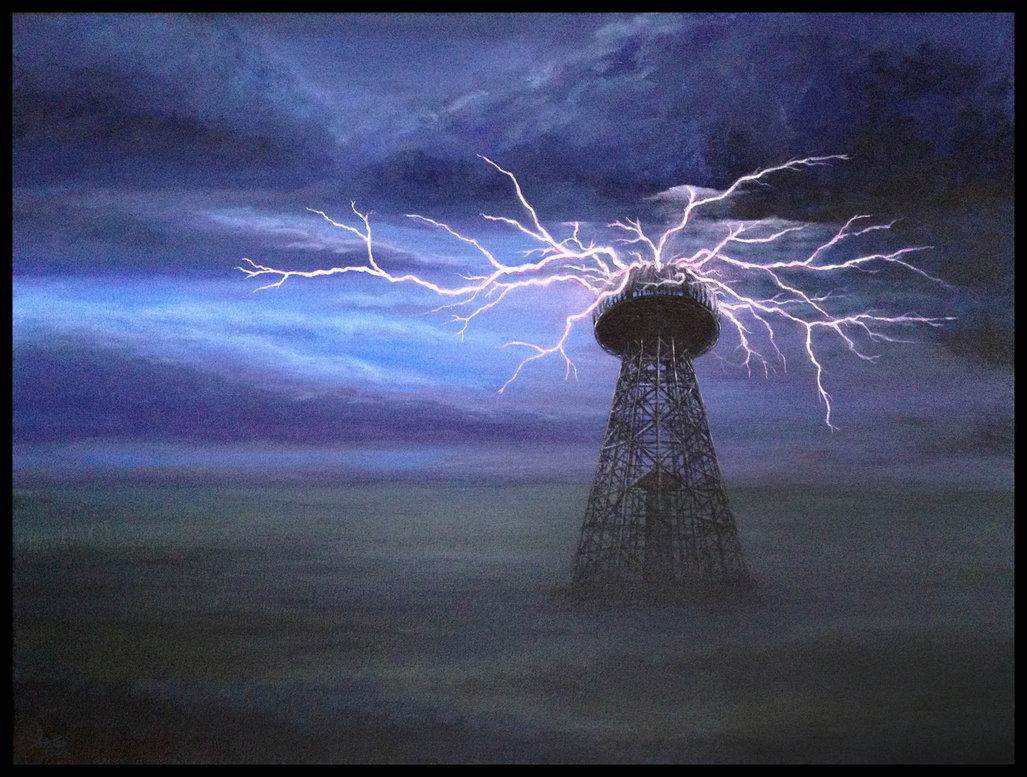 Nikola Tesla Abzu2