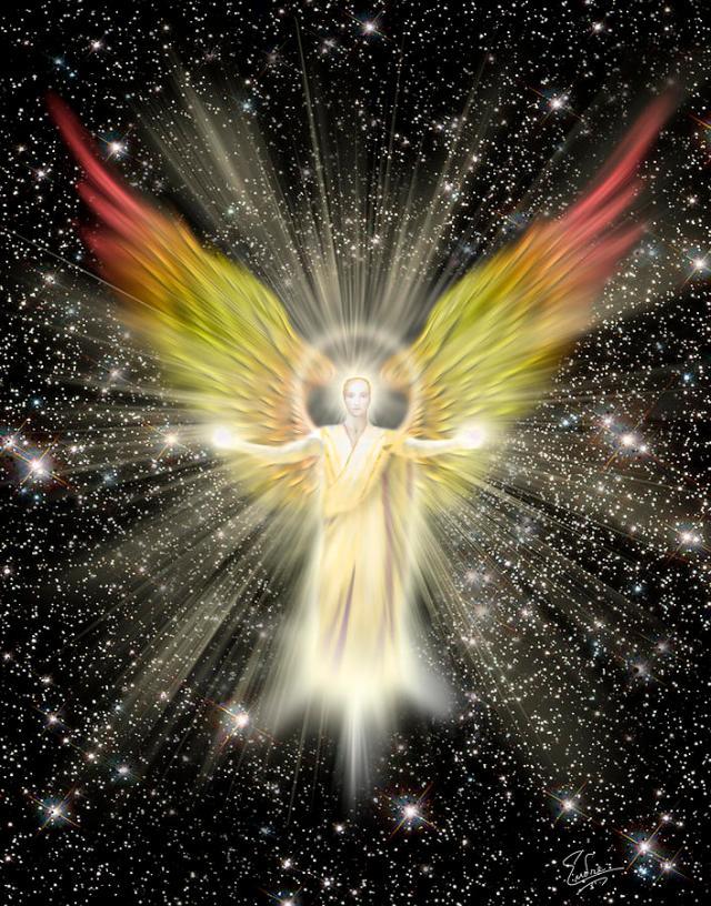 archangel-gabriel-endre-balogh