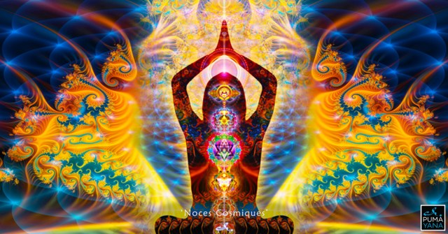 Pumayana_Fractal prayer