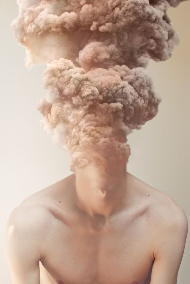 mind cloud