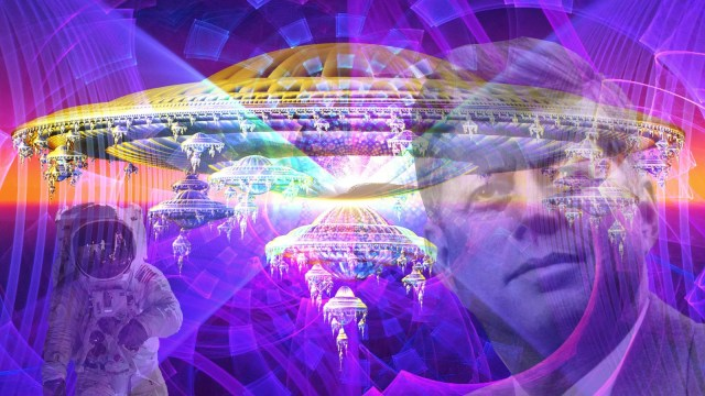 JFK secret-space-program