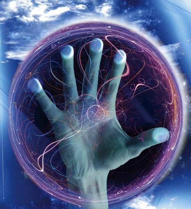 Sphere Alliance hand