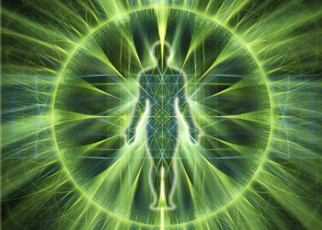 green light energies alignment