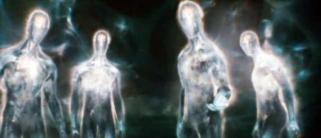 light beings