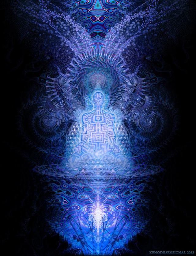 Beau Deeley_Cosmic Integration