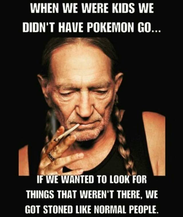 Pokemon GO Philosophy
