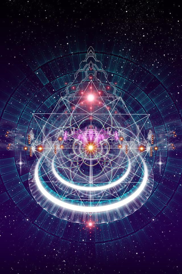 Sam Farrand_Cosmic Sacred Geometry grid