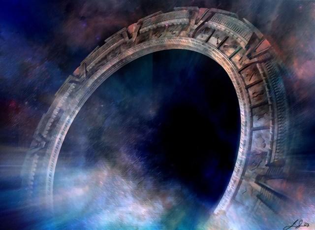 Stargate alignment