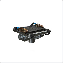 Accessories for Hydraulic transmission jack, Gearbox saddle for passenger vehicles AS1