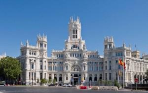 Madrid int