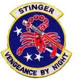 Stinger - Vengeance by Night patch
