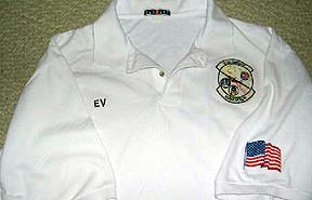 Golf Shirt Custom