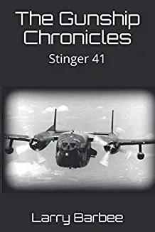 The Gunship Chronicles: Stinger 41
