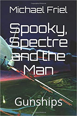 Spooky, Spectre and the Man book cover
