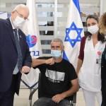 očkování izrael karanténa