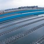 čína voda