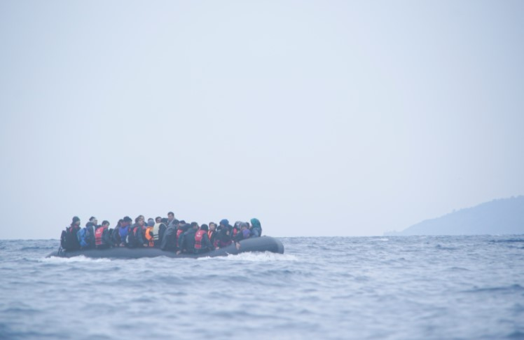 migranti hranice