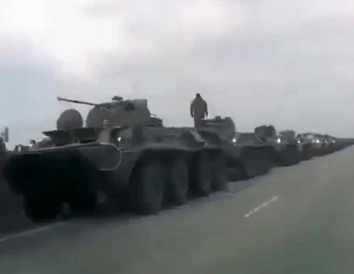 hranice s ukrajinou