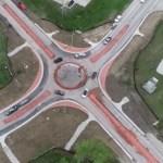 kruhový objezd usa