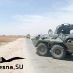 rusko sýrie usa