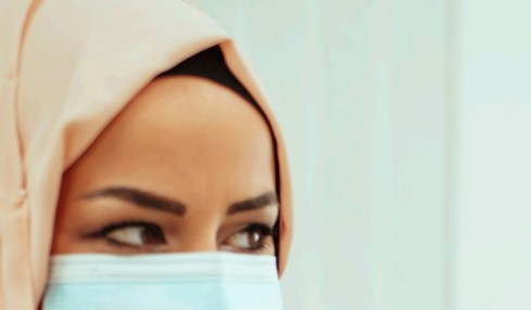 vakcína dánsko muslimové