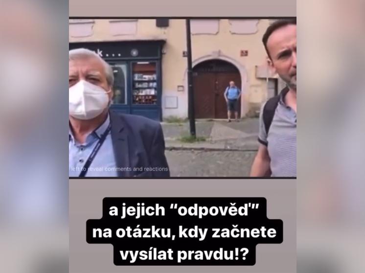 česká televize pravda