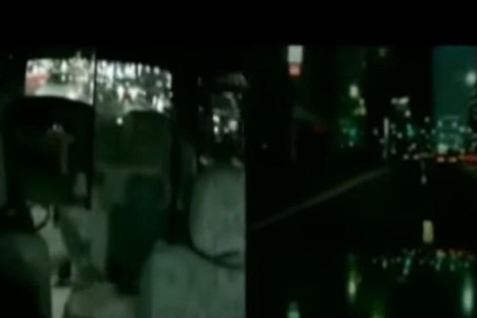 duch japonsko tsunami