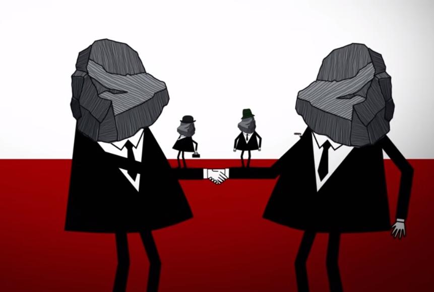 kdo řídí svět blackrock