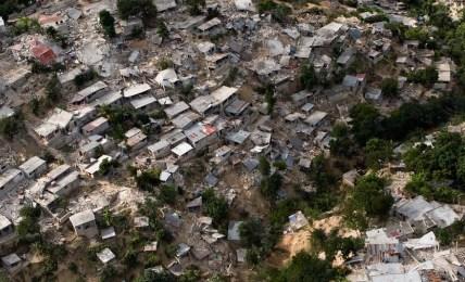 haiti sankce