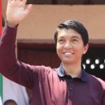 atentát prezident madagaskar